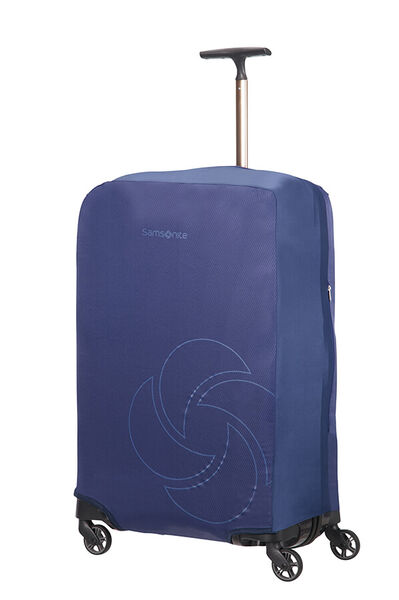 Travel Accessories Kofferhülle M/L - Spinner 75cm