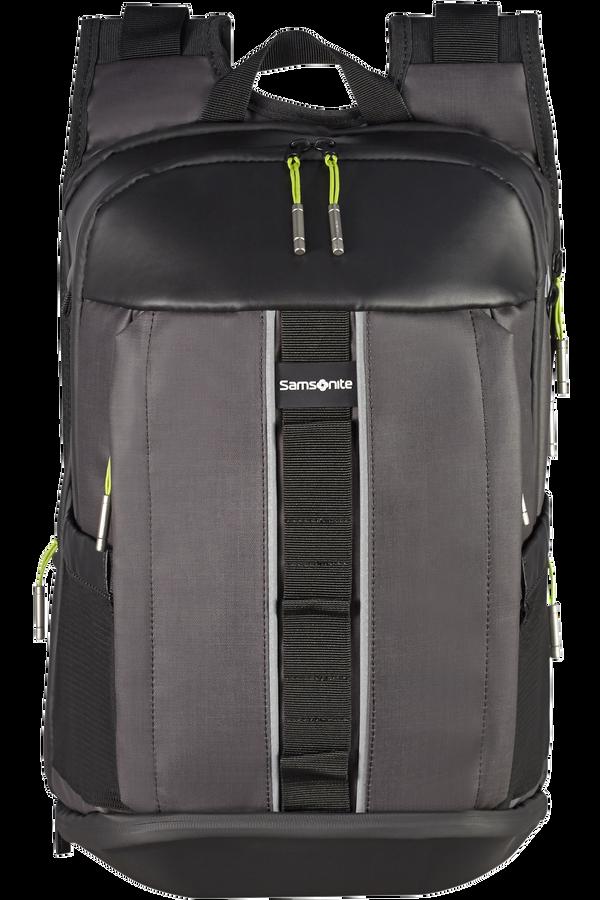 Samsonite 2WM Laptop Backpack  15.6inch Schwarz
