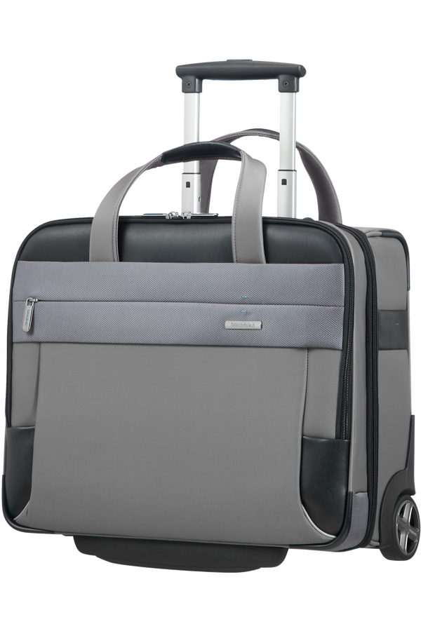 Samsonite Spectrolite 2.0 Office Case/Wh 15.6'  Grey/Black