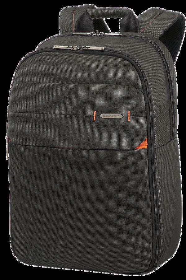 Samsonite Network 3 Laptop Rucksack  39.6cm/15.6inch Charcoal Black