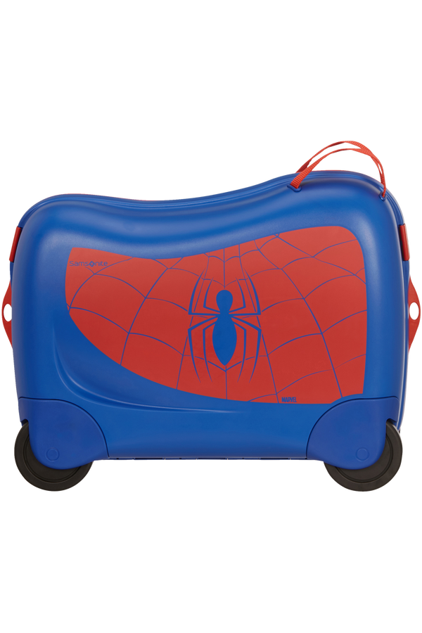 Samsonite Dream Rider Disney Suitcase Marvel  Spider-Man