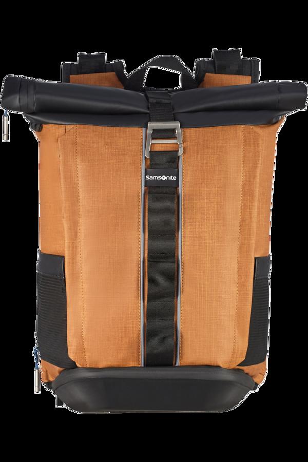 Samsonite 2WM Laptop Backpack Roll. Top  15.6inch Saffron