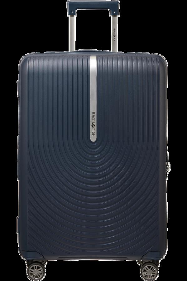 Samsonite Hi-Fi Spinner Expandable 68cm  Dark Blue