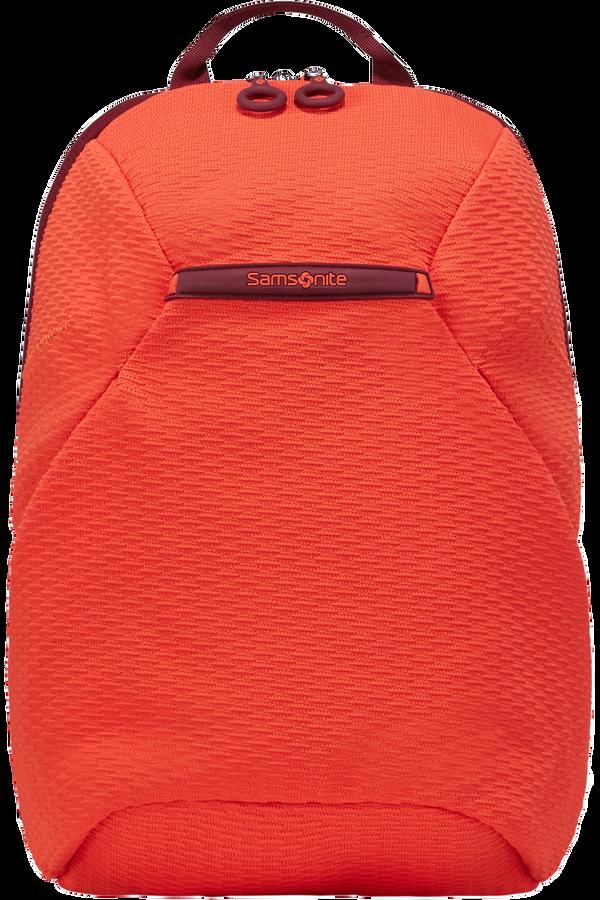 Samsonite Neoknit Laptop Backpack S  Fluo Red/Port