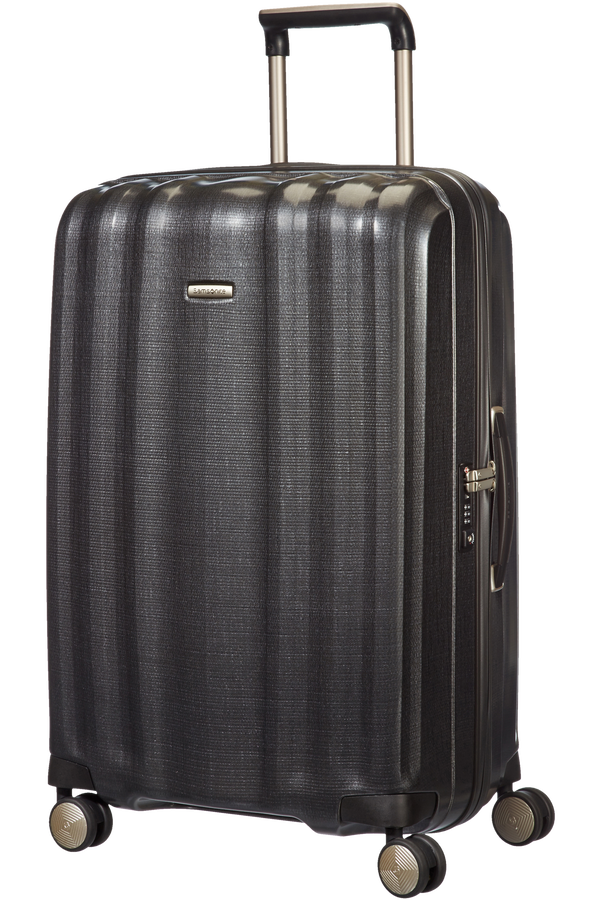 Samsonite Lite-Cube Spinner 76cm Graphit