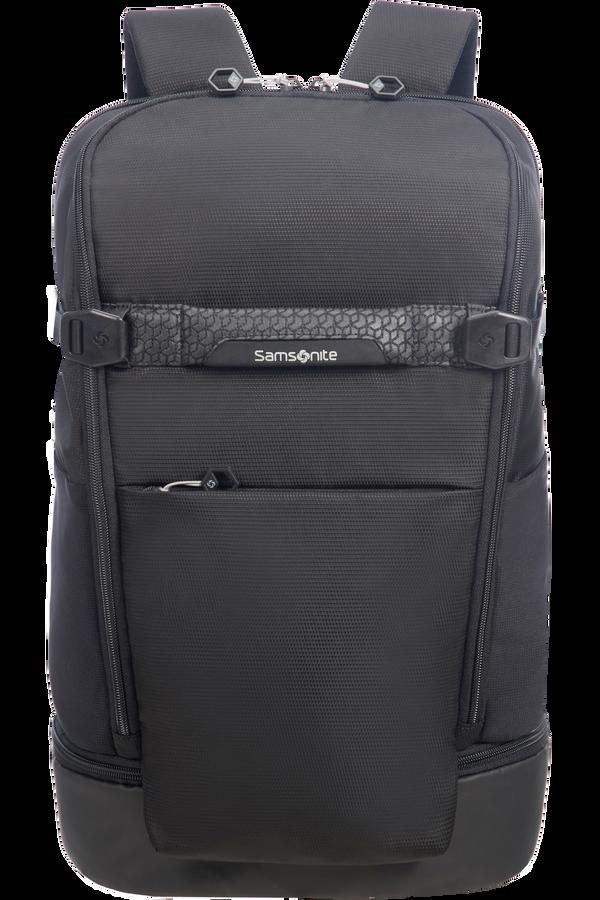 Samsonite Hexa-Packs Laptop Backpack L 15.6inch Schwarz