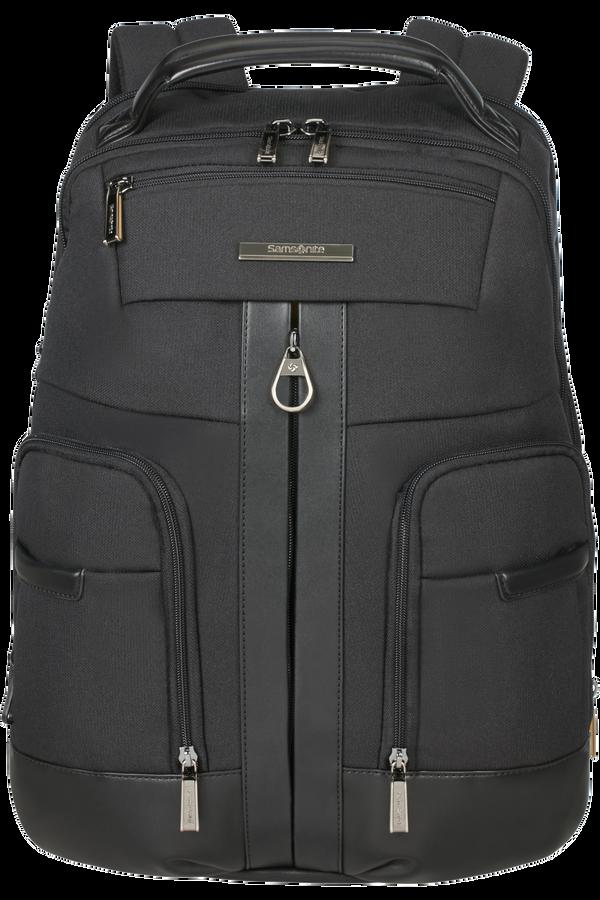 Samsonite Checkmate Laptop Backpack C.Zip 15.6'  Schwarz