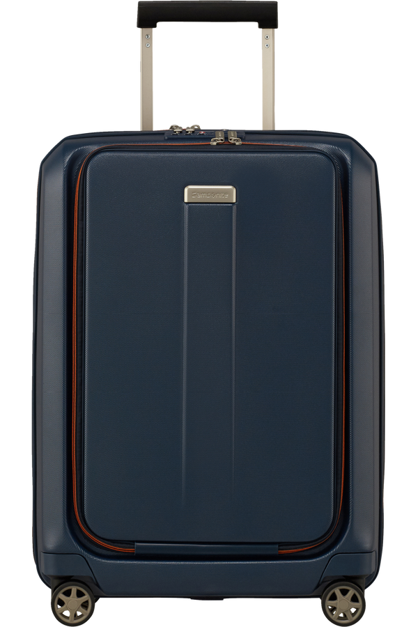 Samsonite Prodigy Spinner 55cm  Blue/Orange