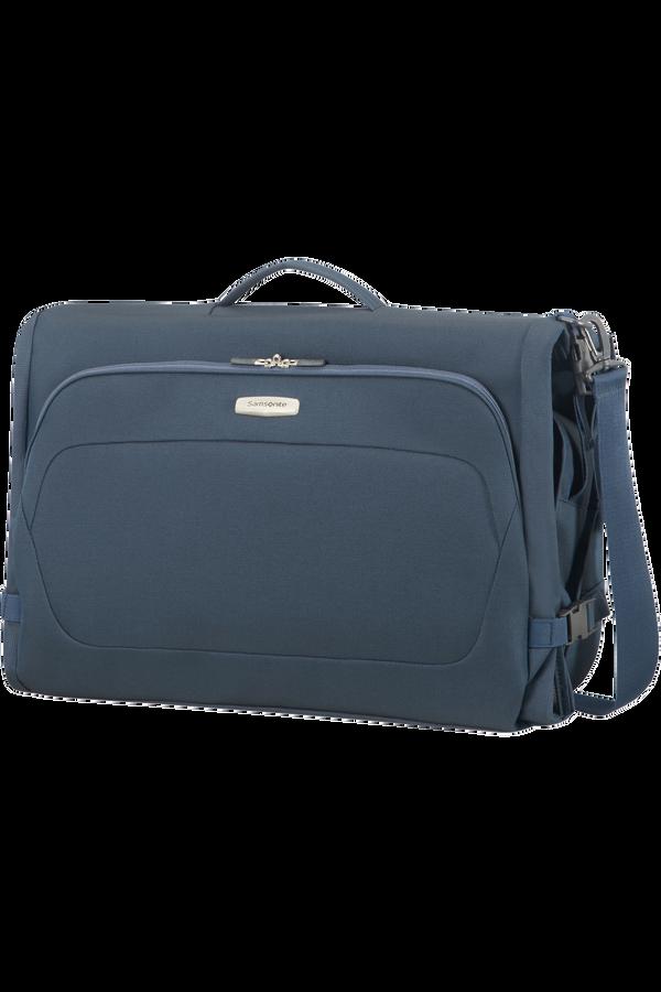 Samsonite Spark SNG Tri-Fold Garment Bag  Blau