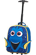 Disney Ultimate Trolley mit 2 Rollen Dory-Nemo Classic