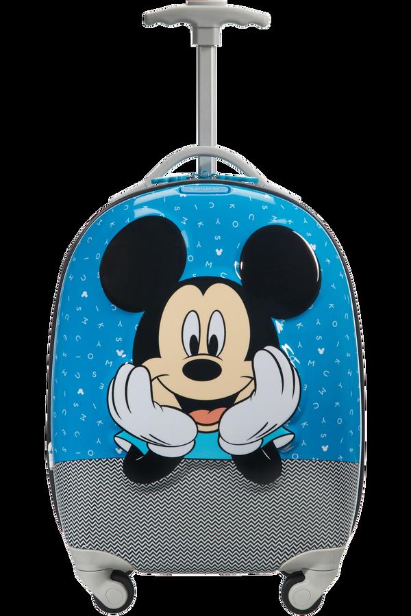 Samsonite Disney Ultimate 2.0 Spinner 46cm  Mickey Letters
