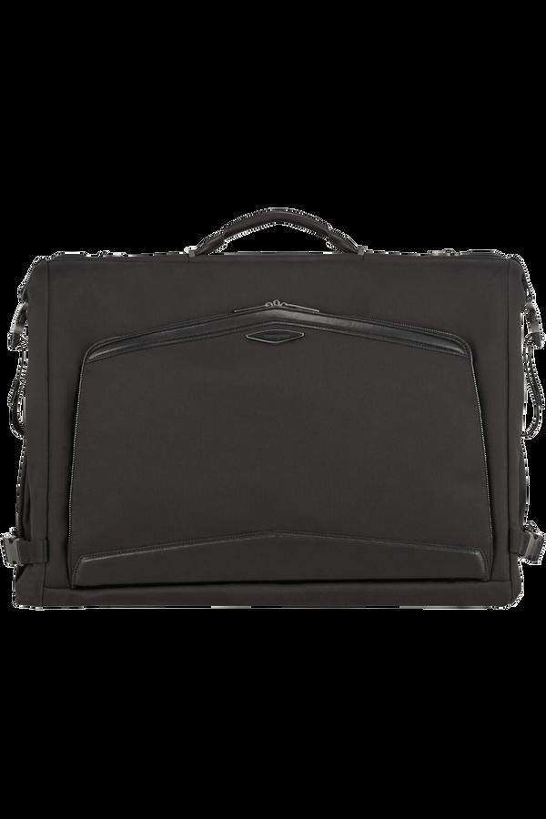 Samsonite Selar Tri-Fold Garment Bag  Schwarz