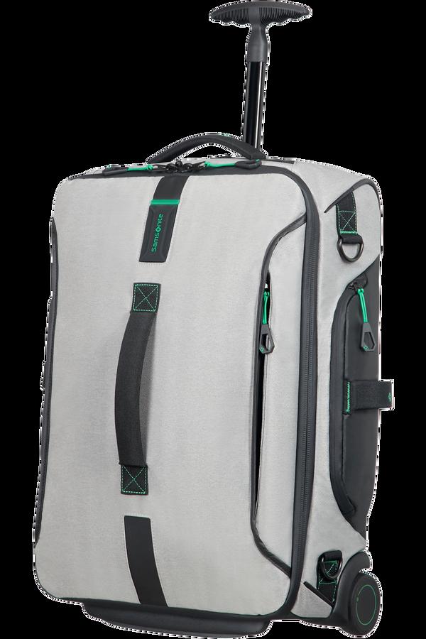 Samsonite Paradiver Light Reisetasche mit Rollen 55cm  Jeans Grey