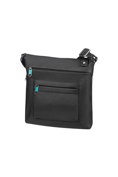 Move 2.0 Secure Crossover Bag