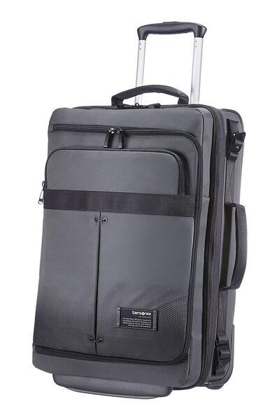 Cityvibe Reisetasche mit Rollen 55cm