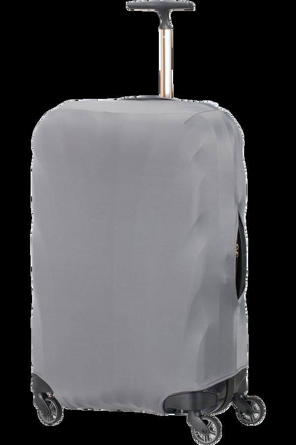 Samsonite Global Ta Lycra Luggage Cover M  Anthrazit
