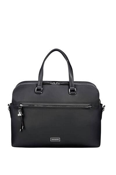 Karissa Biz Lth Laptop Handtasche S