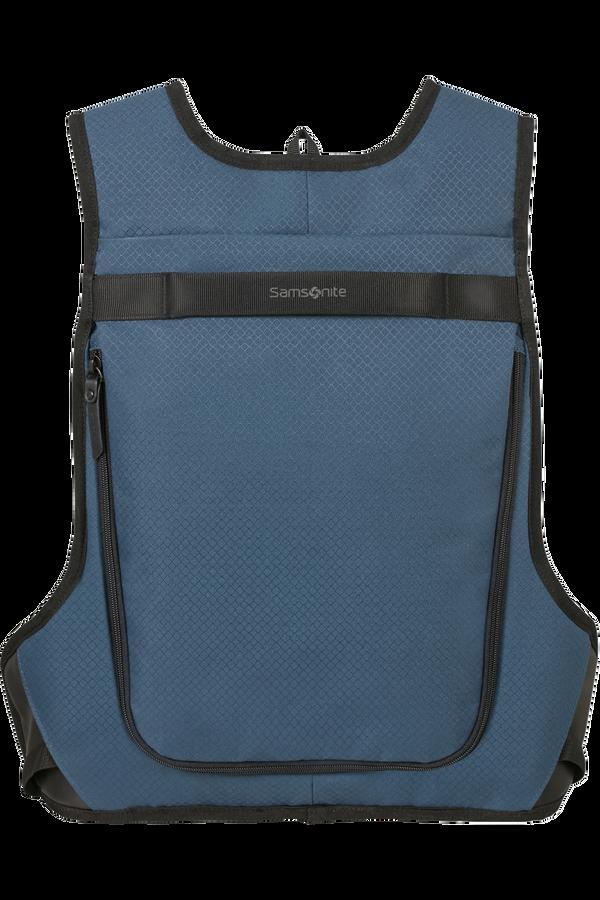 Samsonite Hull Backpack Sleeve  15.6inch Blau
