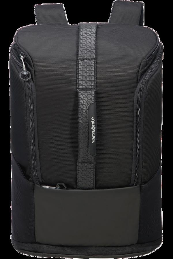 Samsonite Hexa-Packs Laptop Backpack Exp M 14inch Schwarz