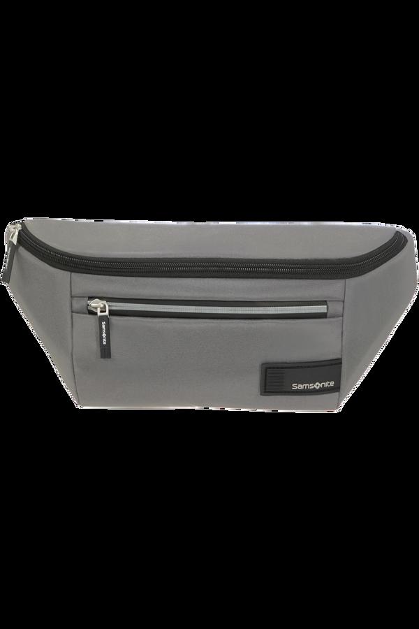 Samsonite Litepoint Waist Bag  Grau