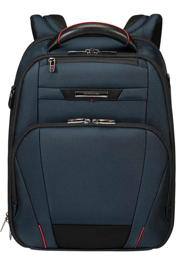 Samsonite Pro-Dlx 5 Laptop Backpack 14.1'  Oxford Blau