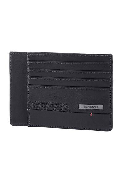 Pro-Dlx 5 Slg Kreditkartenetuis
