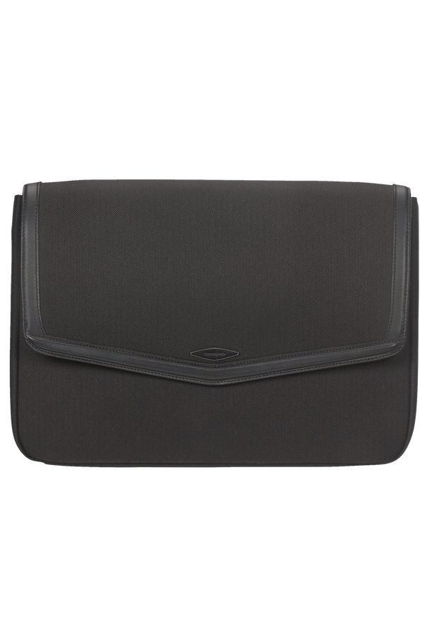 Samsonite Selar Laptop Portfolio  14inch Schwarz