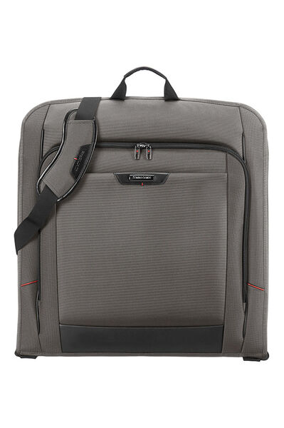 Pro-DLX 4 Business Kleidersack Magnetic Grey