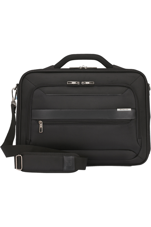 Samsonite Vectura Evo Office Case  15.6inch Schwarz