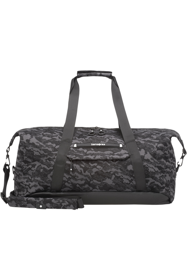 Samsonite Neoknit Duffle 55cm  Camo Black