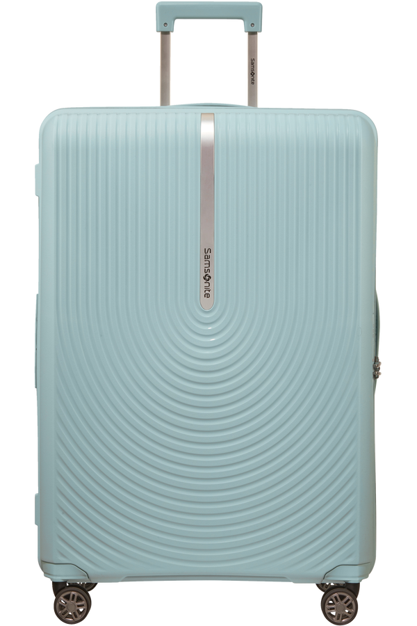 Samsonite Hi-Fi Spinner Expandable 75cm  Sky Blue