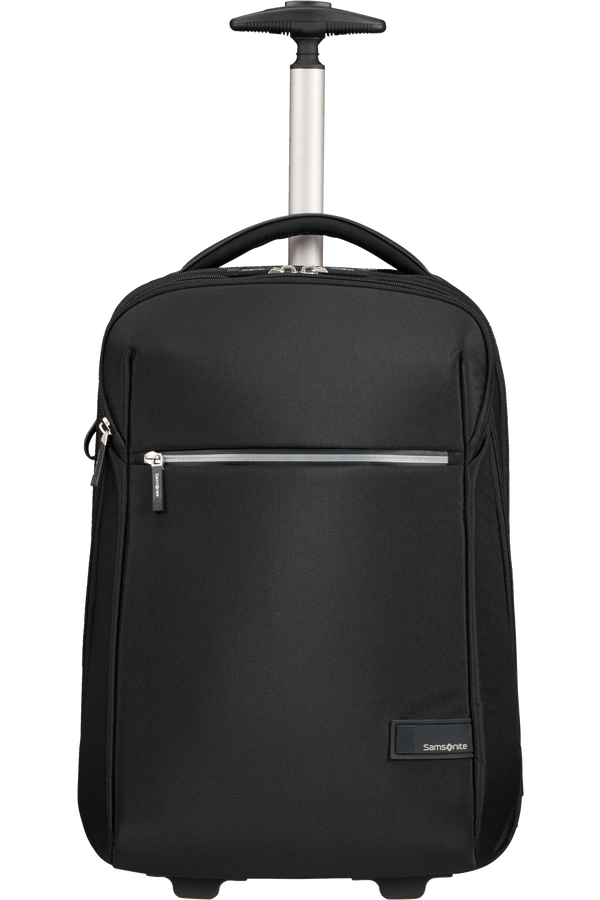 Samsonite Litepoint Laptop Backpack with Wheels 17.3'  Schwarz