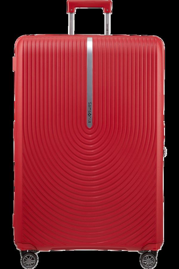 Samsonite Hi-Fi Spinner Expandable 81cm  Rot