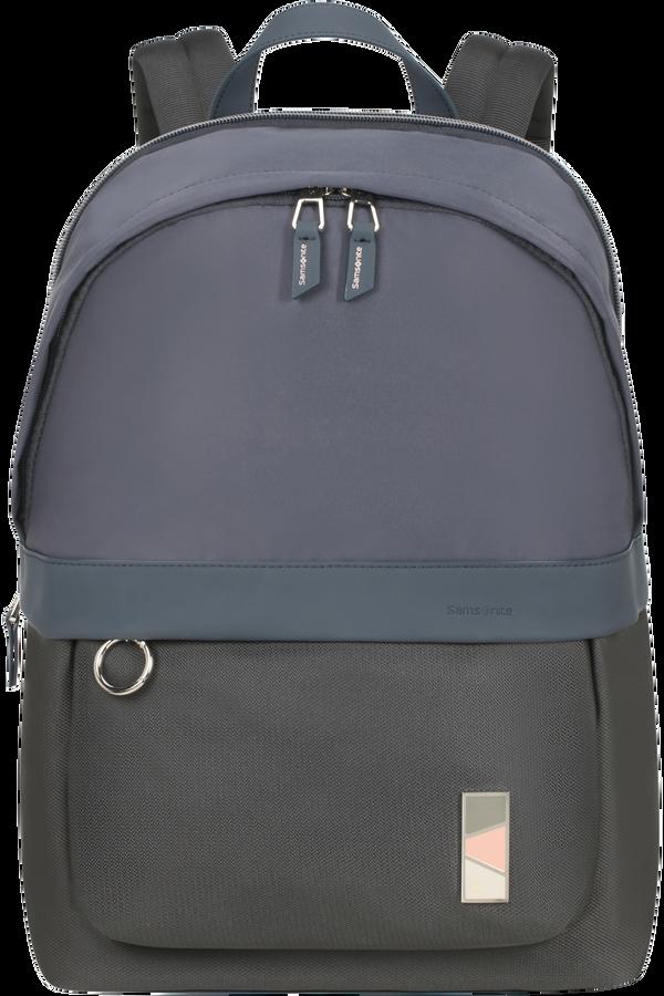 Samsonite Pow-Her Backpack  14.1'inch Cloudy Blue
