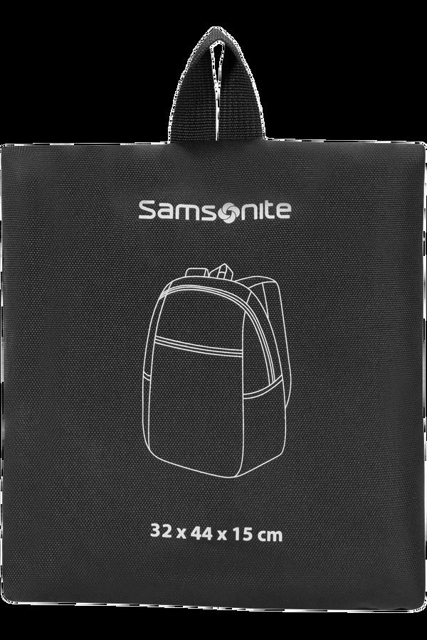Samsonite Global Ta Foldable Backpack  Schwarz