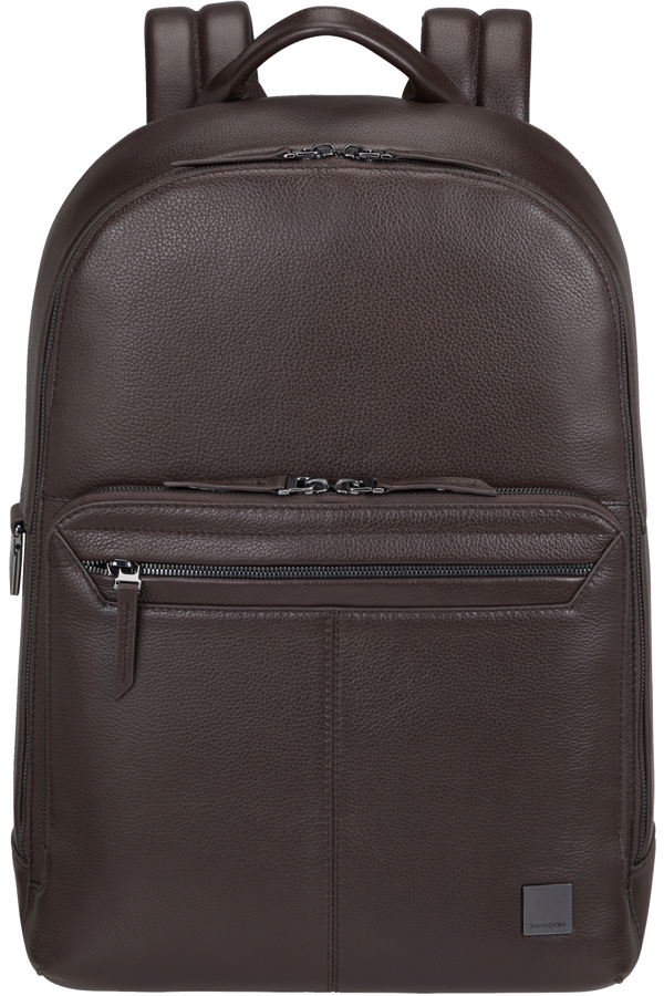 Samsonite Senzil Laptop Backpack 15.6'  Dark Brown