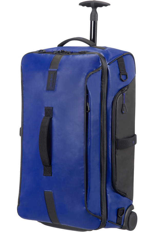 Samsonite Paradiver Light Reisetasche mit Rollen 67cm Blau