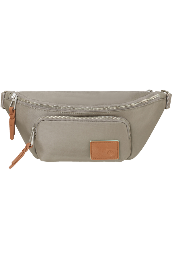 Samsonite Yourban Belt Pouch  Military Green