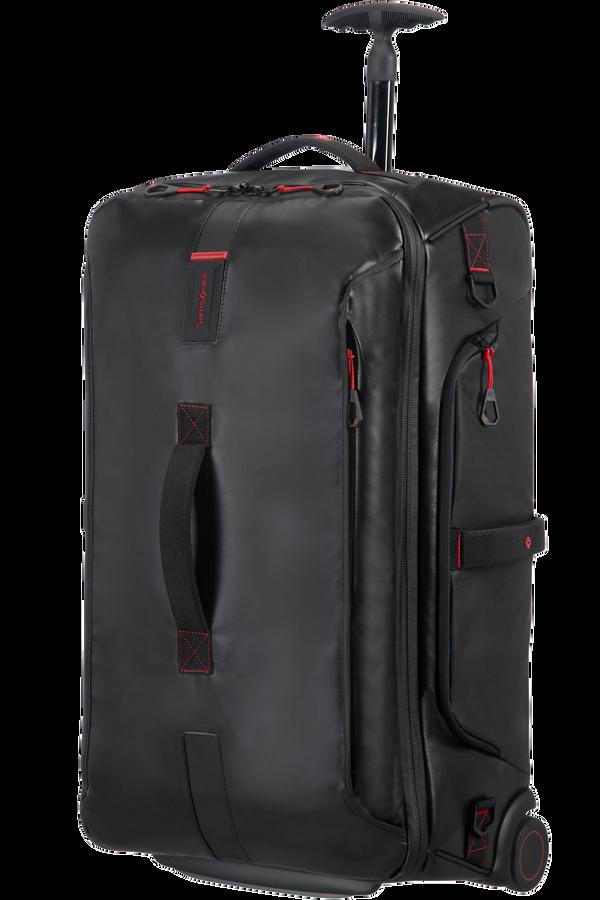 Samsonite Paradiver Light Reisetasche mit Rollen 67cm Schwarz