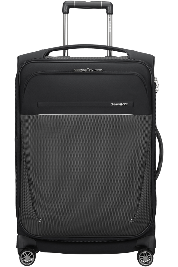 Samsonite B-Lite Icon Spinner Expandable 63cm  Schwarz