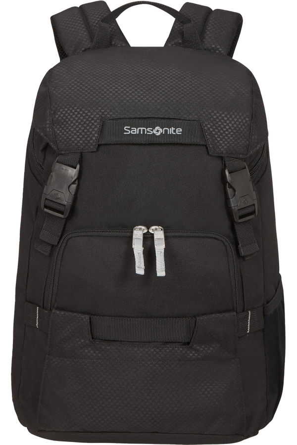 Samsonite Sonora Laptop Backpack M 14inch Schwarz