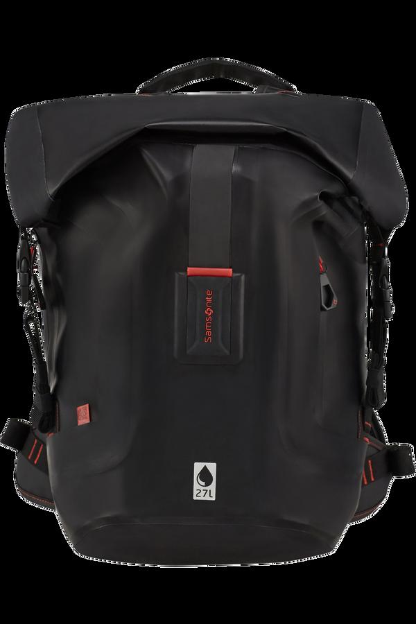 Samsonite Paradiver Perform Laptop Backpack L+ 15.6inch Schwarz