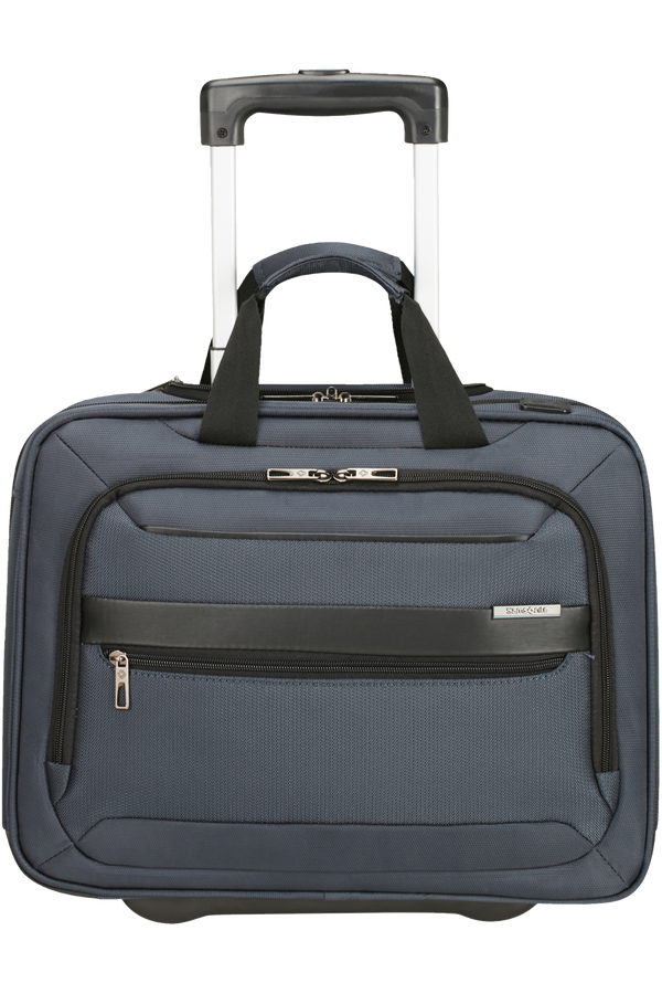 Samsonite Vectura Evo Business Case/Wh  15.6inch Blau