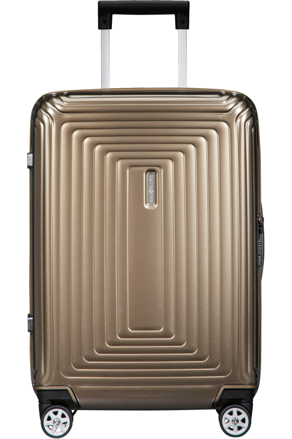 Samsonite Neopulse Spinner 55/23 cm  Metallic Sand