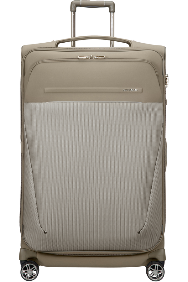 Samsonite B-Lite Icon Spinner Expandable 78cm  Dark Sand