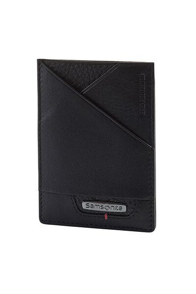 Pro-DLX 4S SLG Kreditkartenetuis