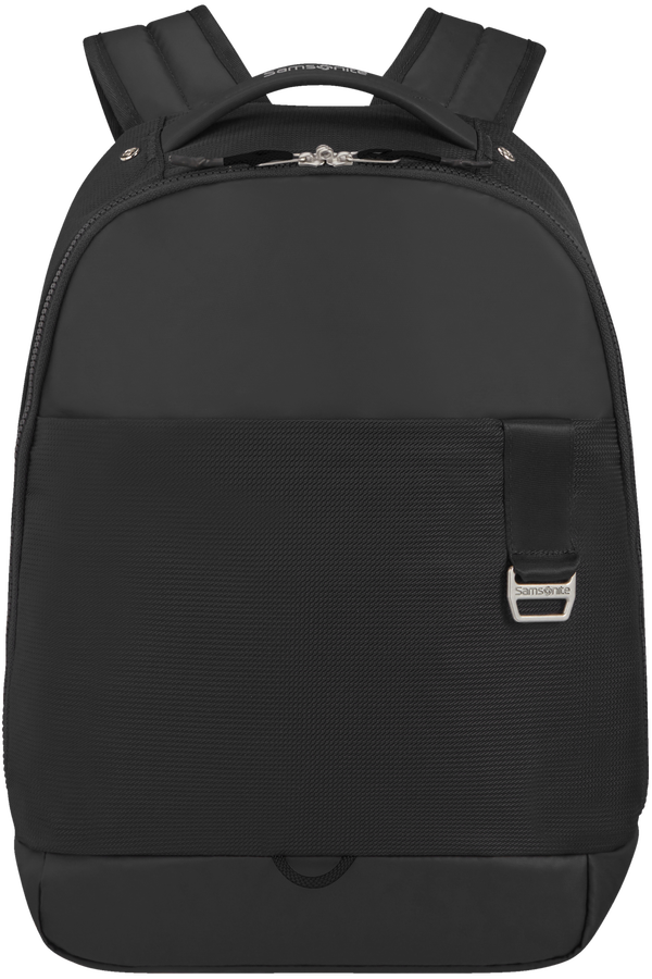 Samsonite Midtown Laptop Backpack S 14inch Schwarz