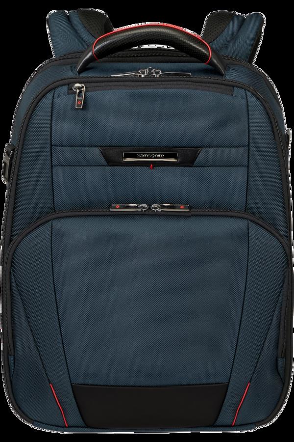 Samsonite Pro-Dlx 5 Laptop Backpack Expandable 15.6''  Oxford Blau