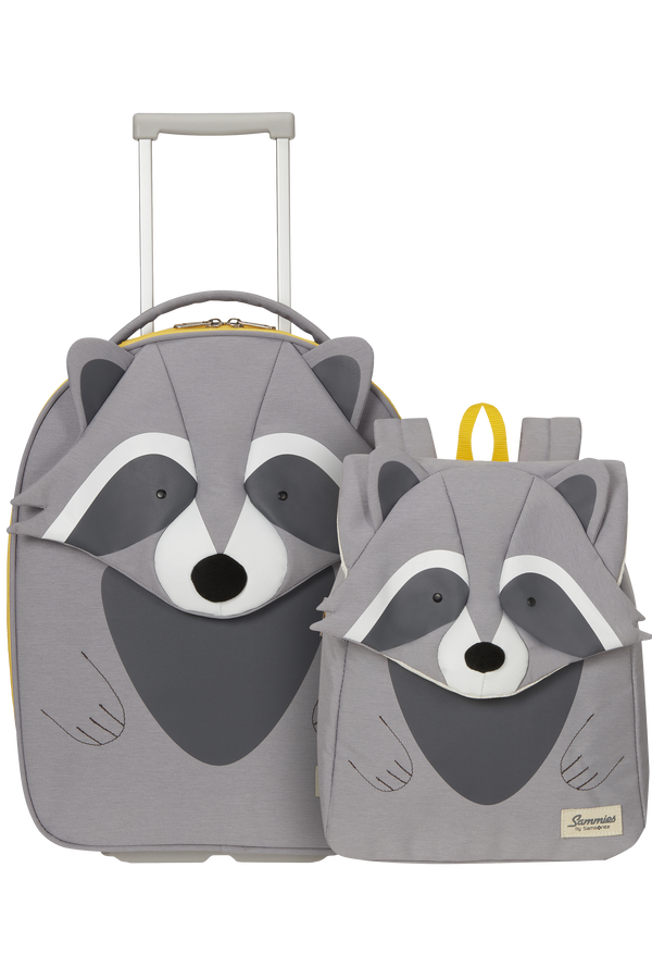 Samsonite Raccoon Remy 1