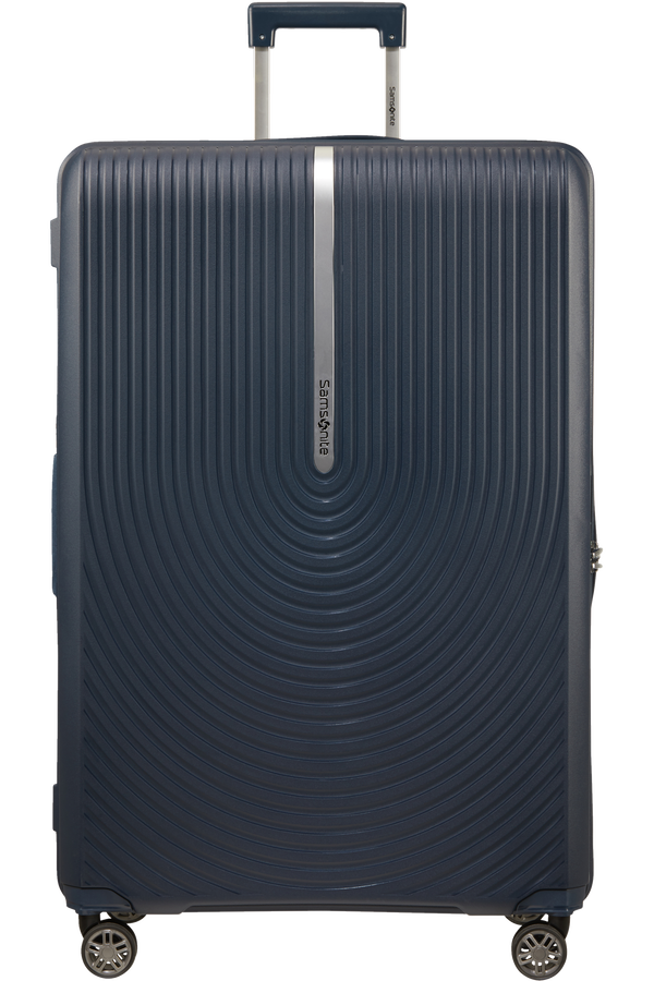Samsonite Hi-Fi Spinner Expandable 81cm  Dark Blue